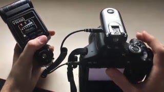 Transmisor Inalambrico De Flash - Fotografía