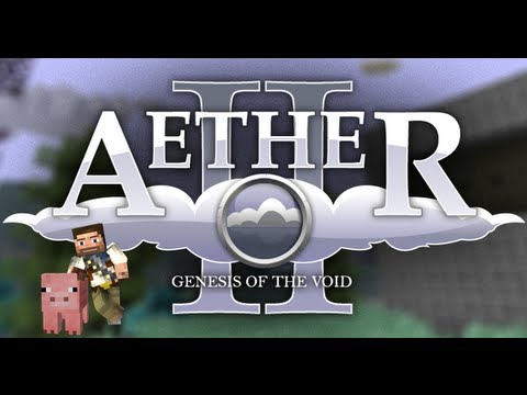 ★ How to install  AETHER 2 Mod for Minecraft 1.5.1 / 1.5.2 ( WORKING 1.5 )