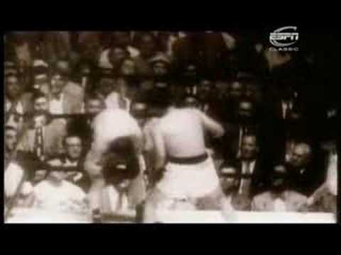 Jake LaMotta vs Bob Murphy Video