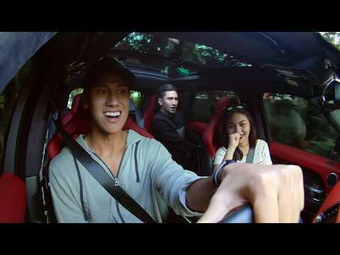 #ridewitmejakarta deleted scene | Ariel Tatum's Confession