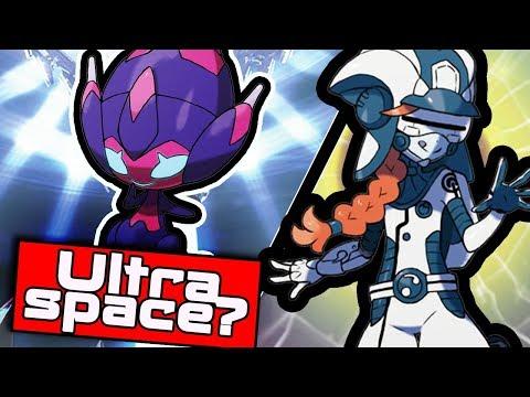 Download  Where Is Ultra Space? - Pokemon Ultra Sun And Pokemon Ultra Moon Theory! Gratis, download lagu terbaru