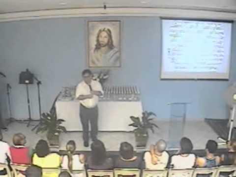Palestra- Grupo Espírita Esperança - JOSÉ CARLOS DE LUCCA - 22 de Janeiro de 2014