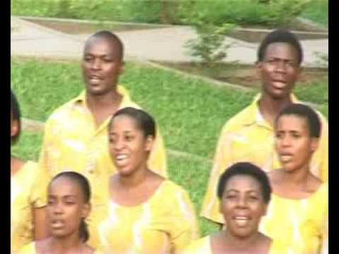 Mimi Mpotevu-ubungo Hill Sda video