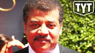CORRECTION: Source For Neil deGrasse Tyson Story