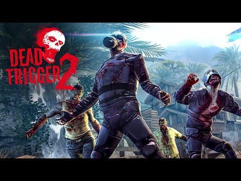 Dead Trigger 2: First Person Zombie Shooter Game APK Cover