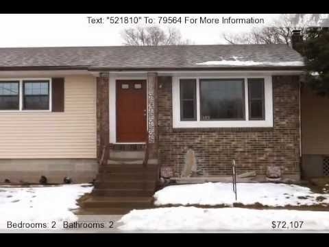 2 Bedroom 2 Bath Home for Sale Buffalo, IA