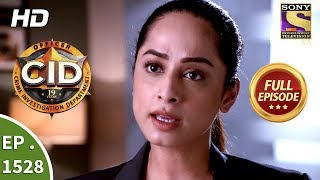 CID - Ep 1528 - Full Episode - 16th June, 2018