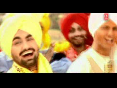 Tedi Pag Waleya [full Song] - Kharka Darka video