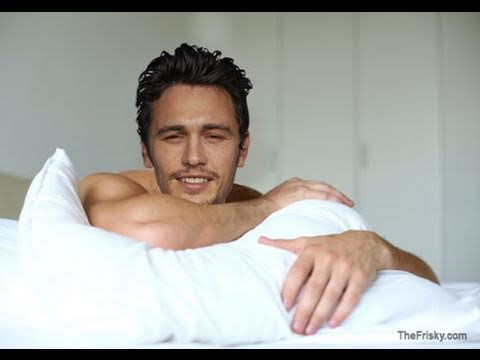 James Franco on Masturbation