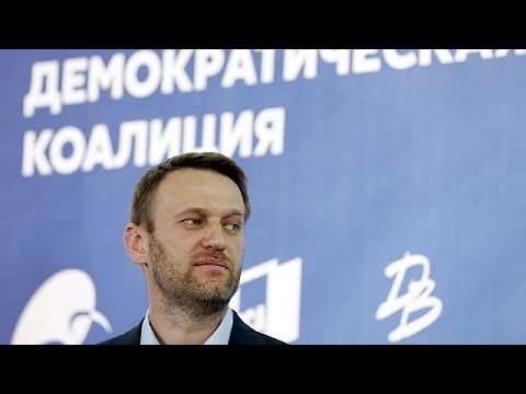 Anti-Kremlin activist Alexei Navalny faces another stumbling block