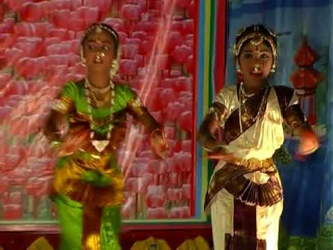 ANJALIDE GONUMA DANCE by SRIKAKULAM CENTRE AT KADIRI 2011