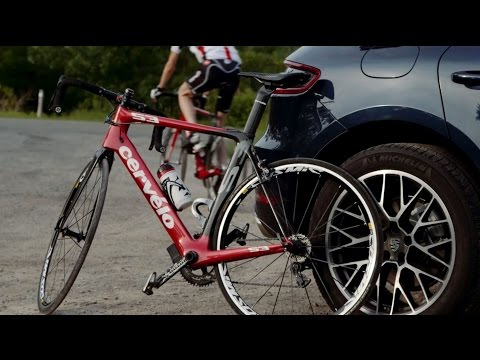 Design & Engineering: Canada's Competitive Cycling Edge.