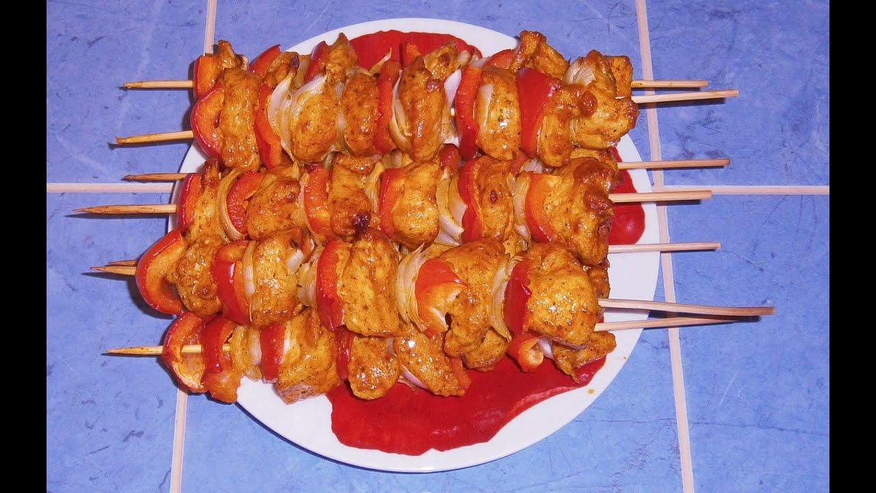 Вкусняшки на палочках рецепт