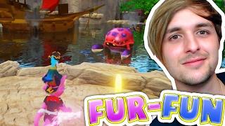 El primer juego que he creado... 😂😂 FUR FUN 😂😂 (Early Access)