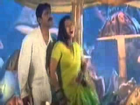 Soundarya Hot With Jagapathy Babu video
