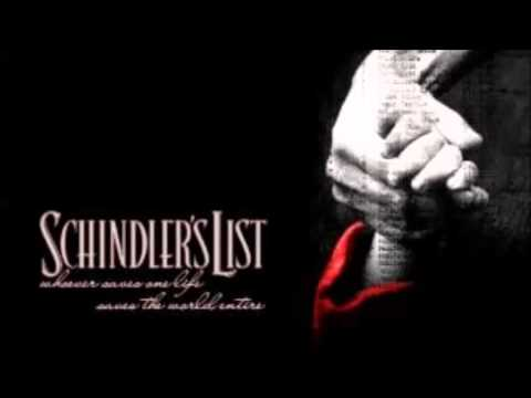 Andy Mckee - Theme From Schindler