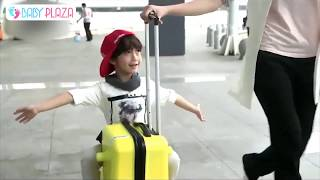 Vali du lịch cho trẻ em SC01 | Baby Plaza