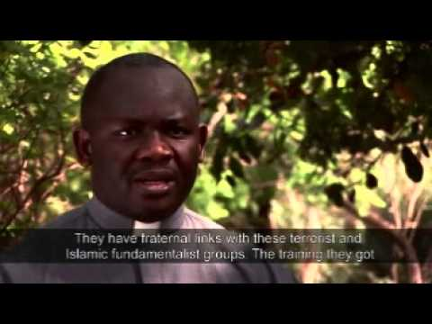 Nigeria Boko Haram's attack on Christians