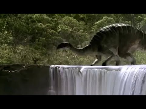 The Age of the Dinosaur Dawns - Walking with Dinosaurs in HQ  - BBC