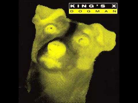 Kings X - Pretend