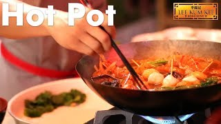 Download Lagu Traditional Chinese Hot Pot Recipe by School of Wok Gratis STAFABAND