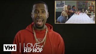 Check Yourself Season 8 Episode 4: That's Called Karma | Love & Hip Hop