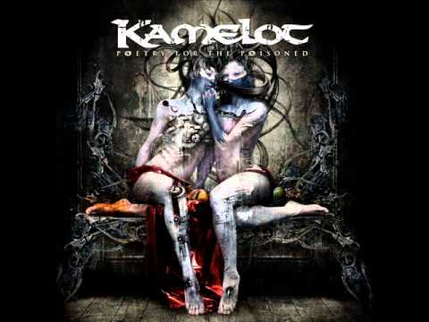 Kamelot - My Train Of Thoughts
