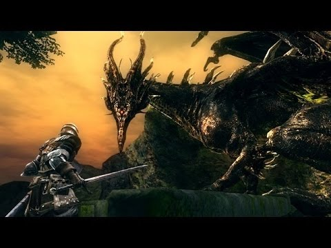 Dark Souls: Prepare To Die Edition - PC - It's Dark again