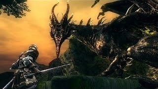 Dark Souls_ Prepare To Die Edition - PC - It's Dark again