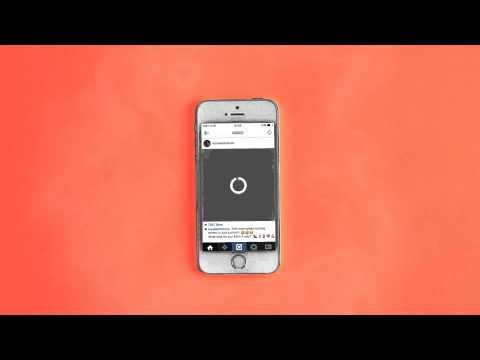 Эксперимент в Instagram | Мобильный интернет от МТС