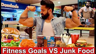 Full Day Of Eating JUNK FOOD|| Eating 5000-10000 Calories A Day||