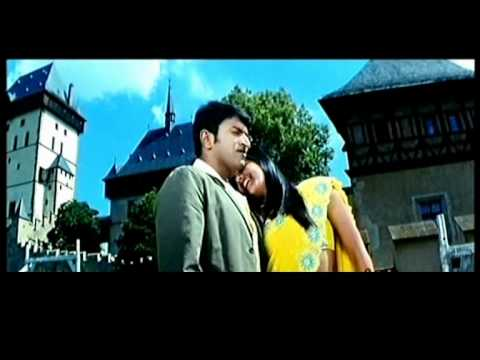 Neenendare Nanage- Raam Kannada movie song