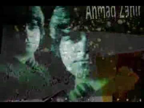 Ahmad Zahir-. Dilam Dar Ashiqi Awara Tar Shod Awaratar Baada