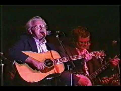 Vassar Clements - Suwannee Springfest 2000 - Walk Softly