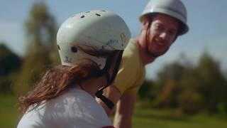Emily Fairlight / THE ESCAPE / Music Video