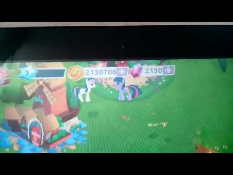 My little pony взлом игры:-) :-) :-)