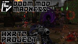 HXRTC Project - Doom Mod Madness