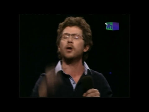 Stand Up VH1 - Peto Menahem - 2011
