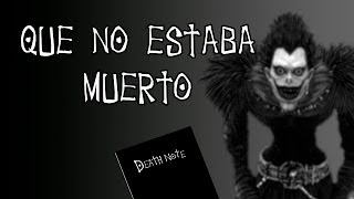 Death Note  [PARODIA]