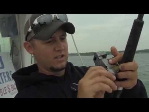 Walleye Fishing Trip - Migration Ambush TV