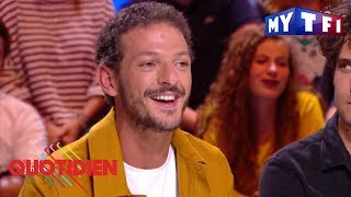 Vincent Dedienne is back - Quotidien du 6 septembre
