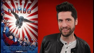 Dumbo - Movie Review