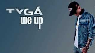 Watch Tyga We Up video