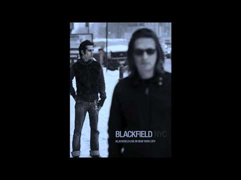 Blackfield - End Of The World