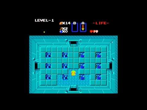 Intelligent Design - The Legend of Zelda (Part 2)