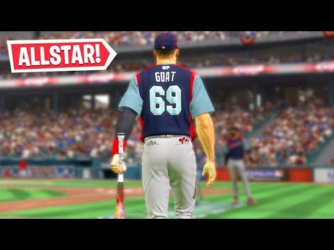 My 12th ALL-STAR Game! MLB The Show 19 | Road To The Show Gameplay #125
