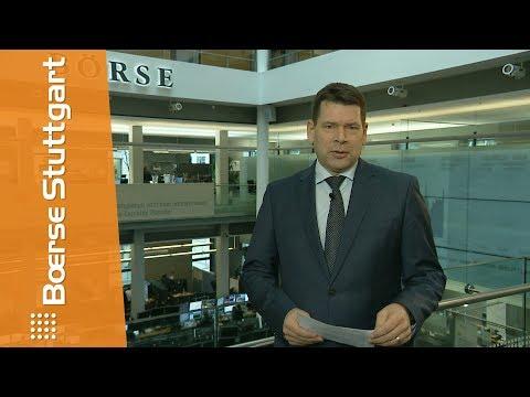 Börse am Feierabend: Dax gibt Gewinne wieder ab | Börse Stuttgart | Aktien