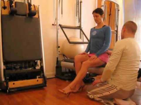 High Heel Healing for Foot Pain Relief & Improved Posture at Mind Your Body Pilates and Fitness