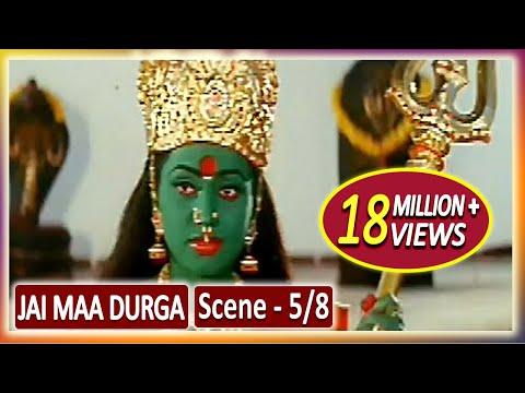 Jai Maa Durga Shakti - Scene 58