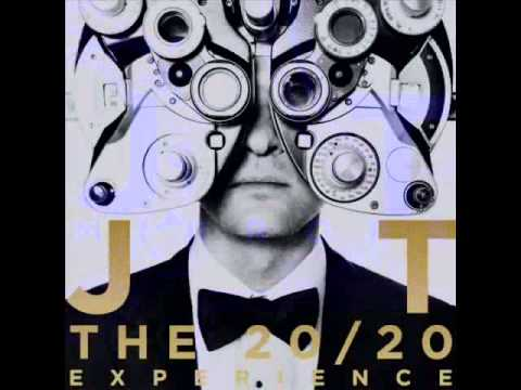 Justin Timberlake - Mirrors (Screwed & Chopped)